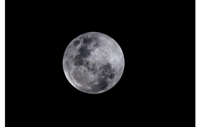 有关月亮的资料