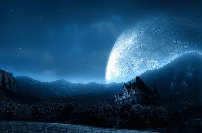 关于月亮的传说故事_关于月亮的传说神话故事 - 救救大自然环保节能网